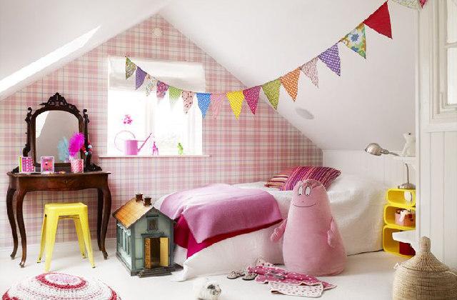 Arredare la cameretta dei bambini in modo originale e unico - Arredare casa in modo originale ...