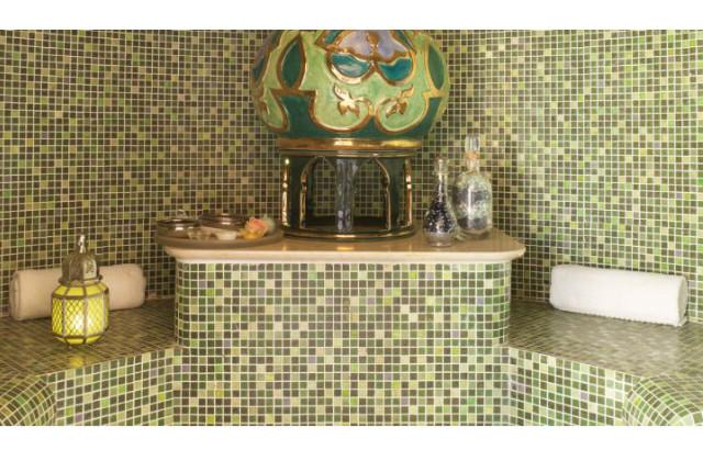 Come allestire un bagno turco qualche consiglio pratico pagina 2 di 3 - Mosaico per bagno turco ...