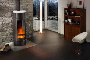 Che tipo di riscaldamento scegliere? Impianto a GPL, stufa a legna o pellet?