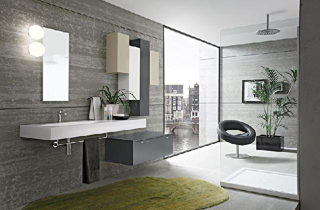 Come arredare un bagno moderno: idee e spunti