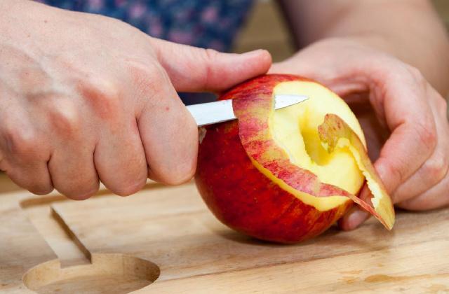riusare bucce di frutta in casa