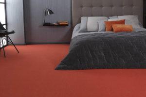 Scegliere la moquette adatta per la camera da letto: spunti e idee
