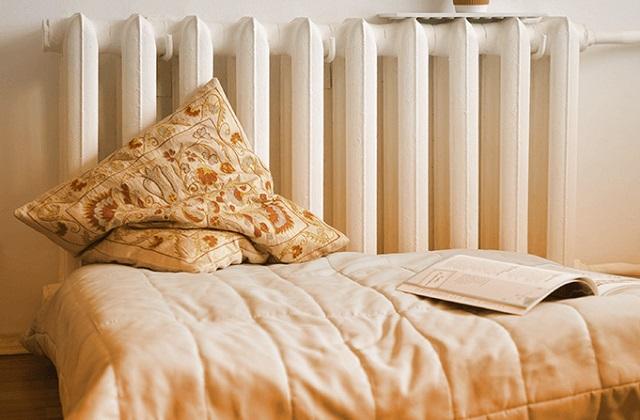 Risparmia sul riscaldamento con 10 semplici consigli