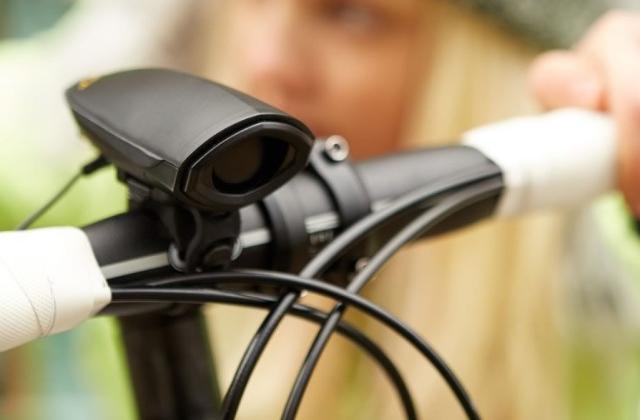 Hornit clacson da bici