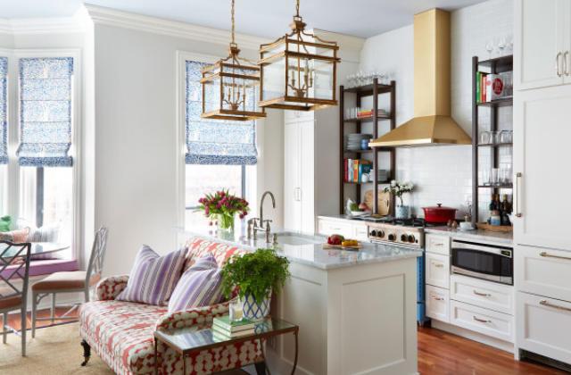 Come arredare gli spazi piccoli consigli e idee for Piccoli spazi