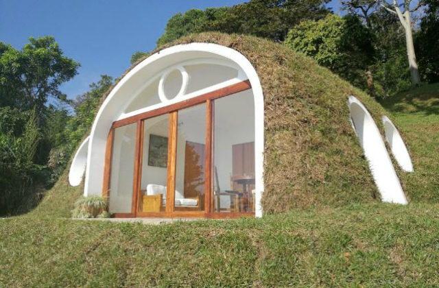 come costruire una casa a guscio facile e veloce