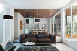 Open space o cucina abitabile? I pro e i contro di una scelta