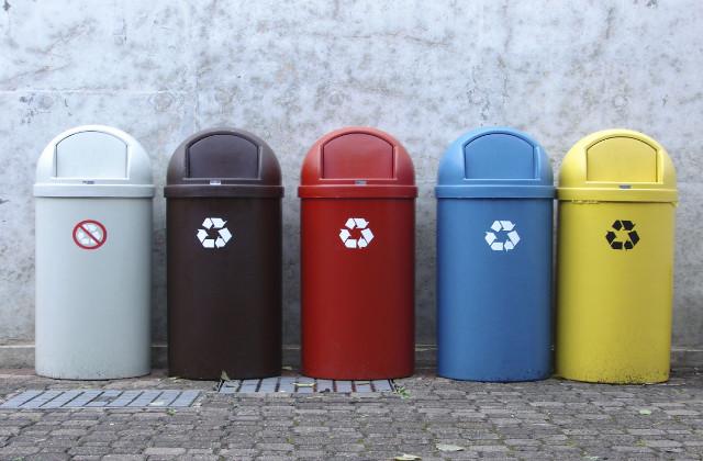 raccolta differenziata importante per l'ambiente