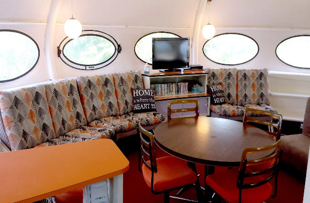 Vasca Da Bagno Ufo : In nuova zelanda la casa è a forma di ufo volante pagina 2 di 2