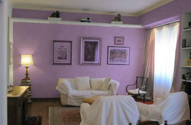 Glicine: un colore ideale e insolito per arredare casa - Pagina 3 di 3