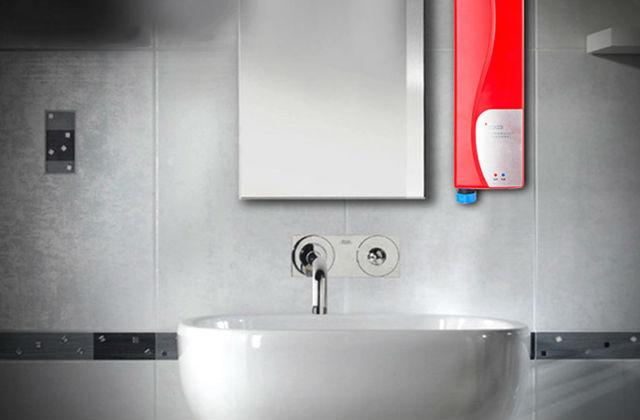 Scaldabagno elettrico crea un bagno dove vuoi pagina 2 di 2 - Scaldabagno elettrico istantaneo consumi ...