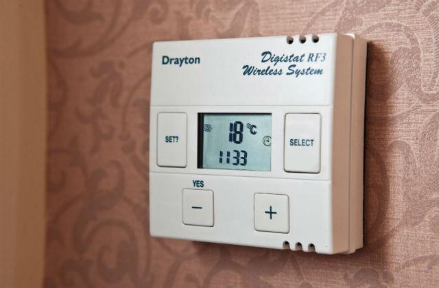 risparmiare sulla bolletta termostato