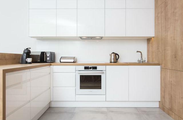 Cucine Bianco E Legno Che Non Passeranno Mai Di Moda Pagina 2 Di 3