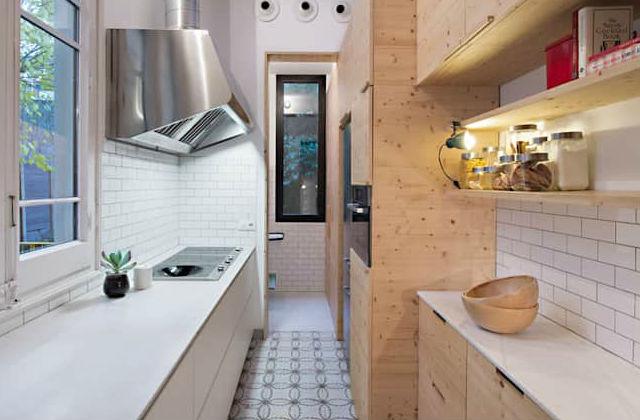 Cucine Bianco E Legno Che Non Passeranno Mai Di Moda Pagina 3 Di 3
