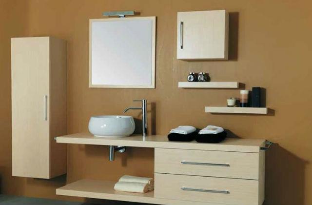 Mobili del bagno monoblocco guida alla scelta pagina 3 di 3 - Monoblocco bagno ...
