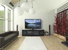 distanza giusta dalla tv