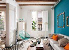 5 perfetti colori estivi per le pareti