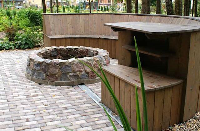 Creare un bel giardino scandinavo idee e spunti pagina - Come creare un bel giardino ...