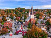 10.000 dollari se ti trasferisci a lavorare nel Vermont