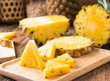 Ananas: benefici e proprietà