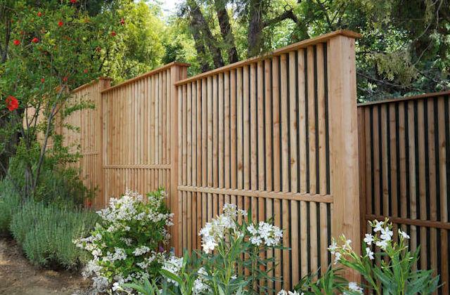recinzioni bamboo