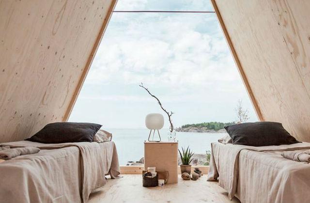 nolla camera da letto