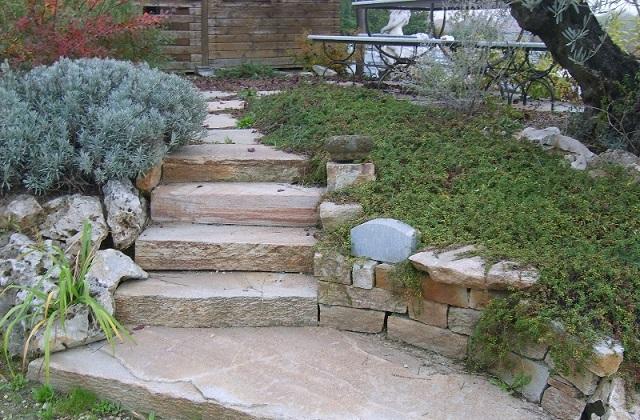 Giardino: granito o porfido?